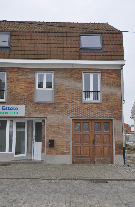 Maison 2 fa ades pepingen a vendre nos offres for Annuler offre achat maison