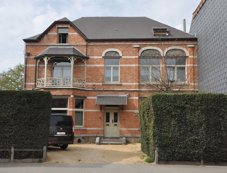 Woning 3 gevel in lembeek te koop aanbod berth immobili n - Gerenoveerd herenhuis ...