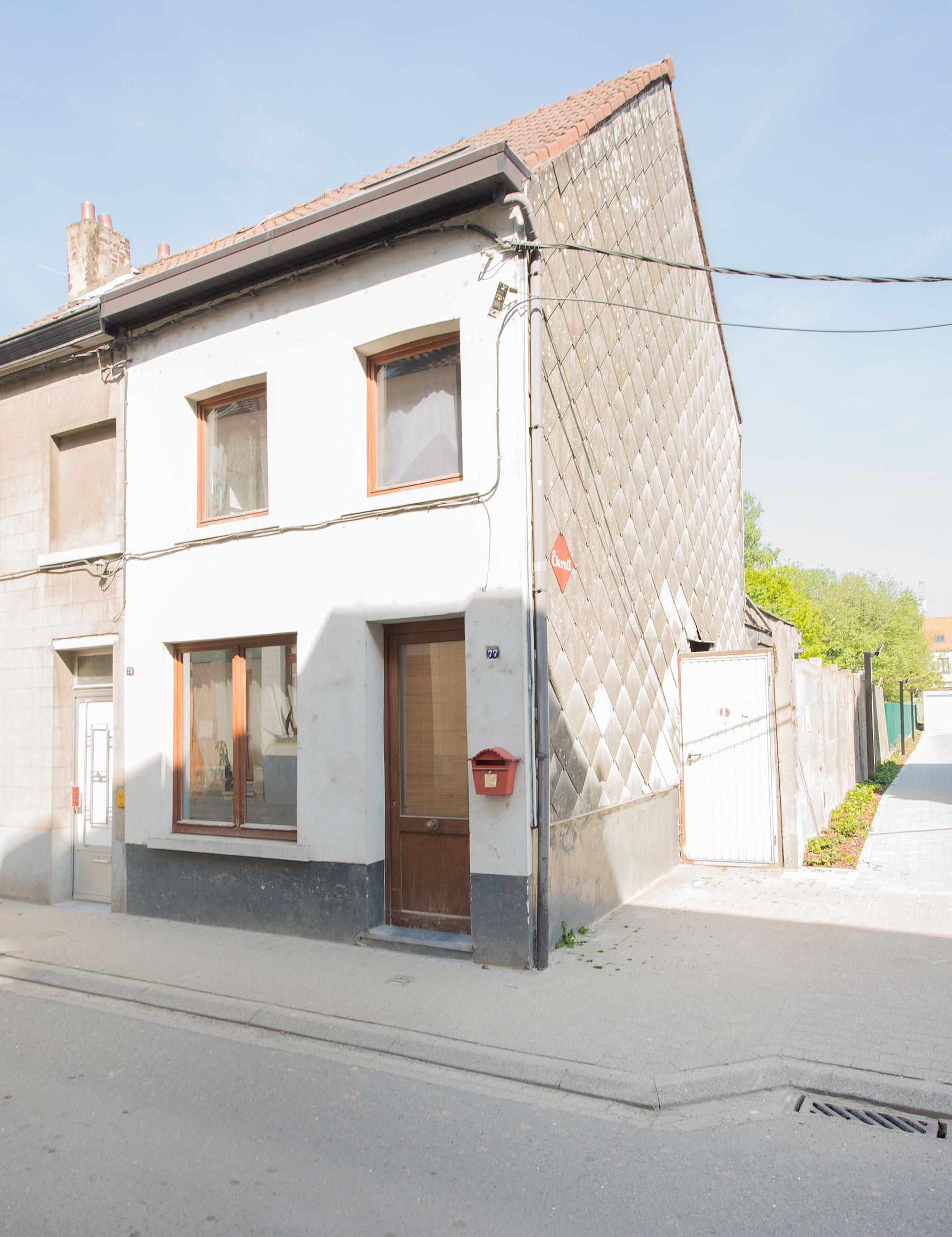 Maison 3 fa ades ruisbroek a vendre nos offres for Annuler offre achat maison