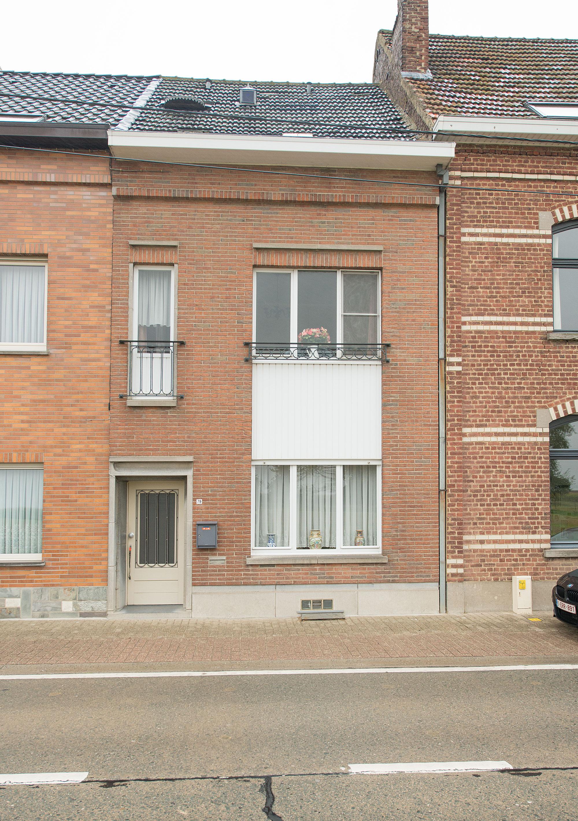 Pepingensesteenweg 78,  Sint-Pieters-Leeuw