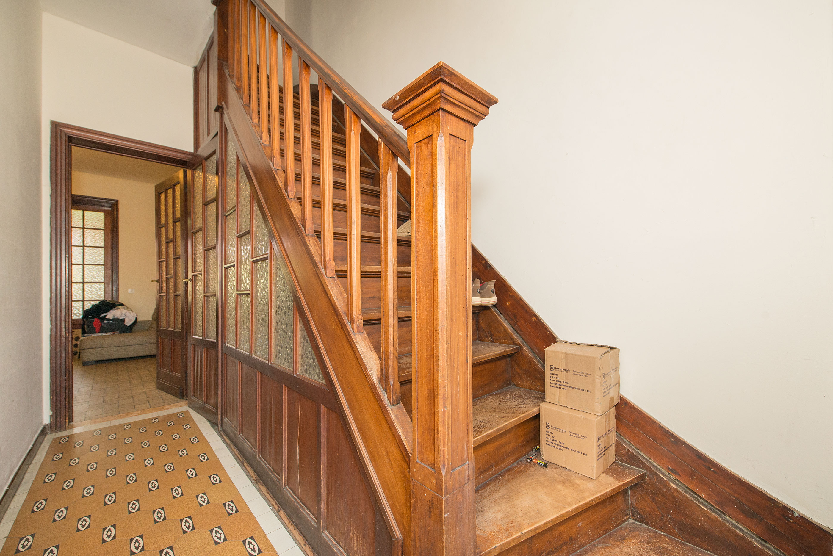 maison 2 fa ades halle a vendre nos offres immobili re berth. Black Bedroom Furniture Sets. Home Design Ideas