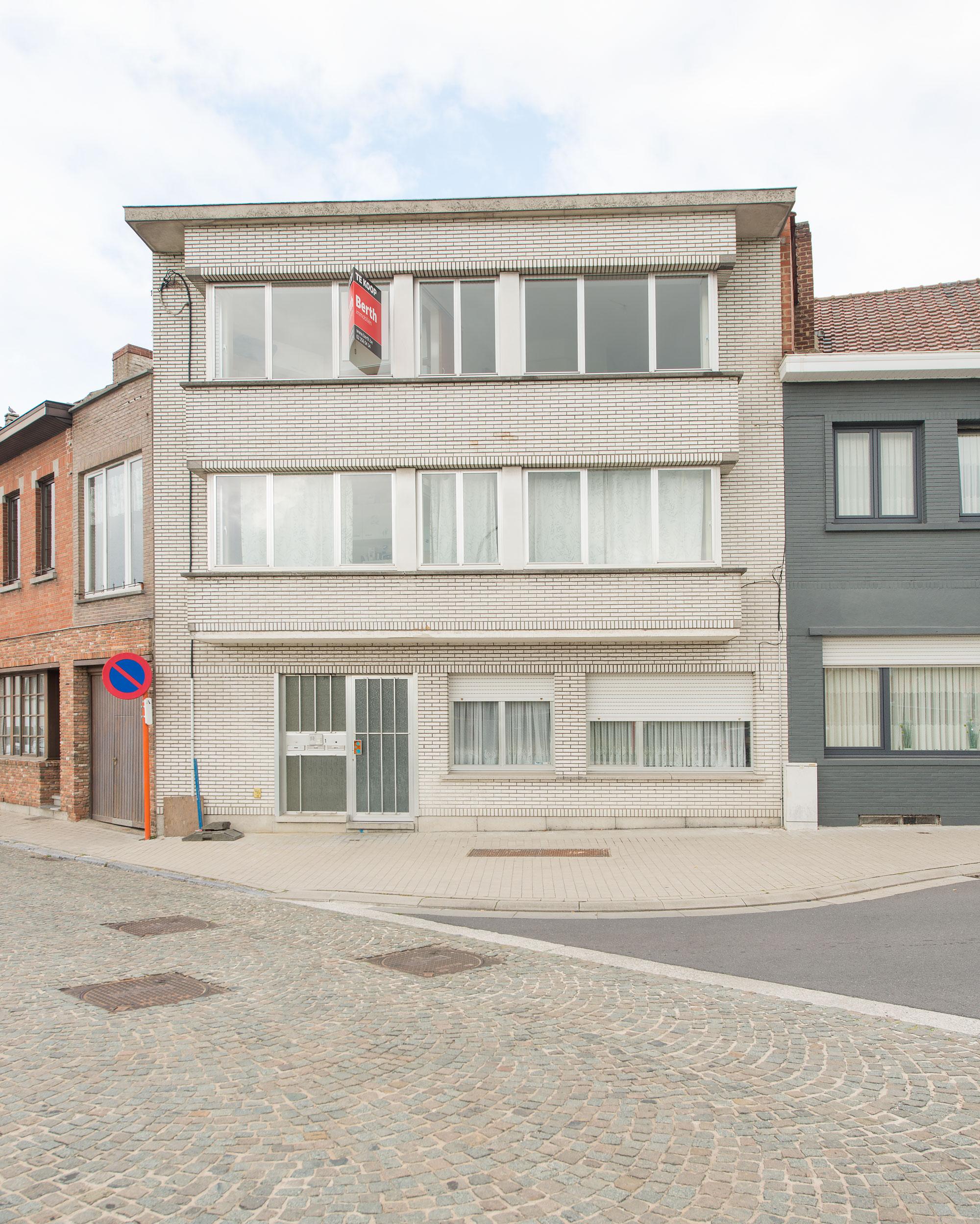Borreweg 1,  Halle