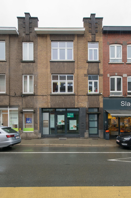 Sint-Rochusstraat 128B,  Halle