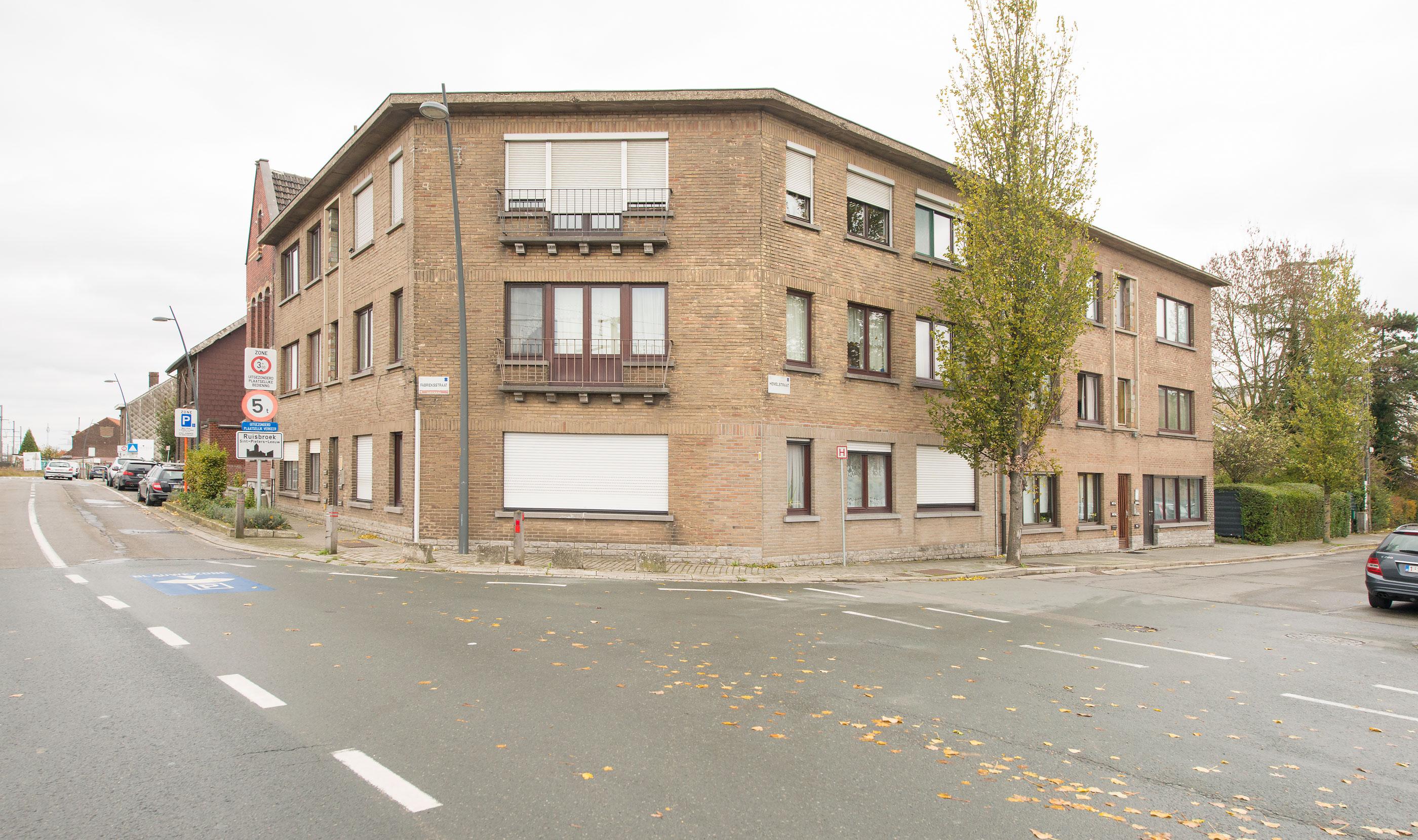 Fabriekstraat 345,  Ruisbroek
