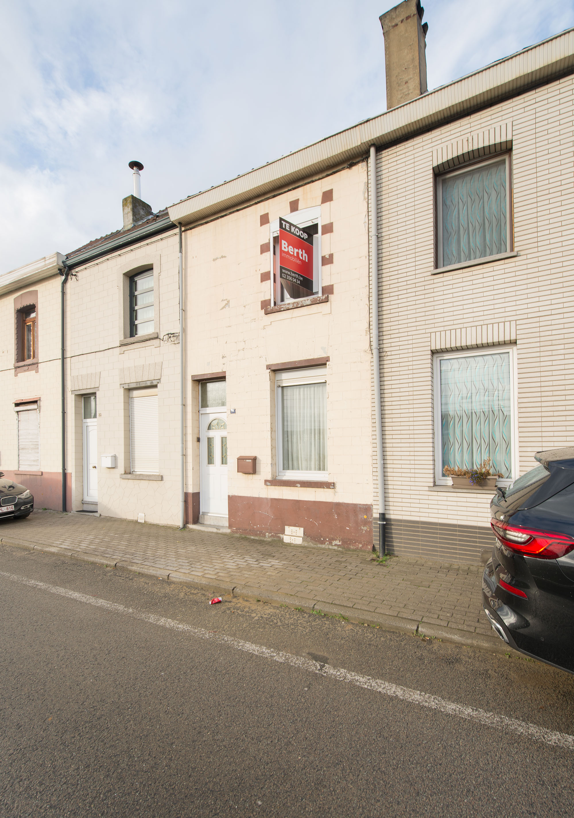 Spoorwegstraat 34,  Ruisbroek