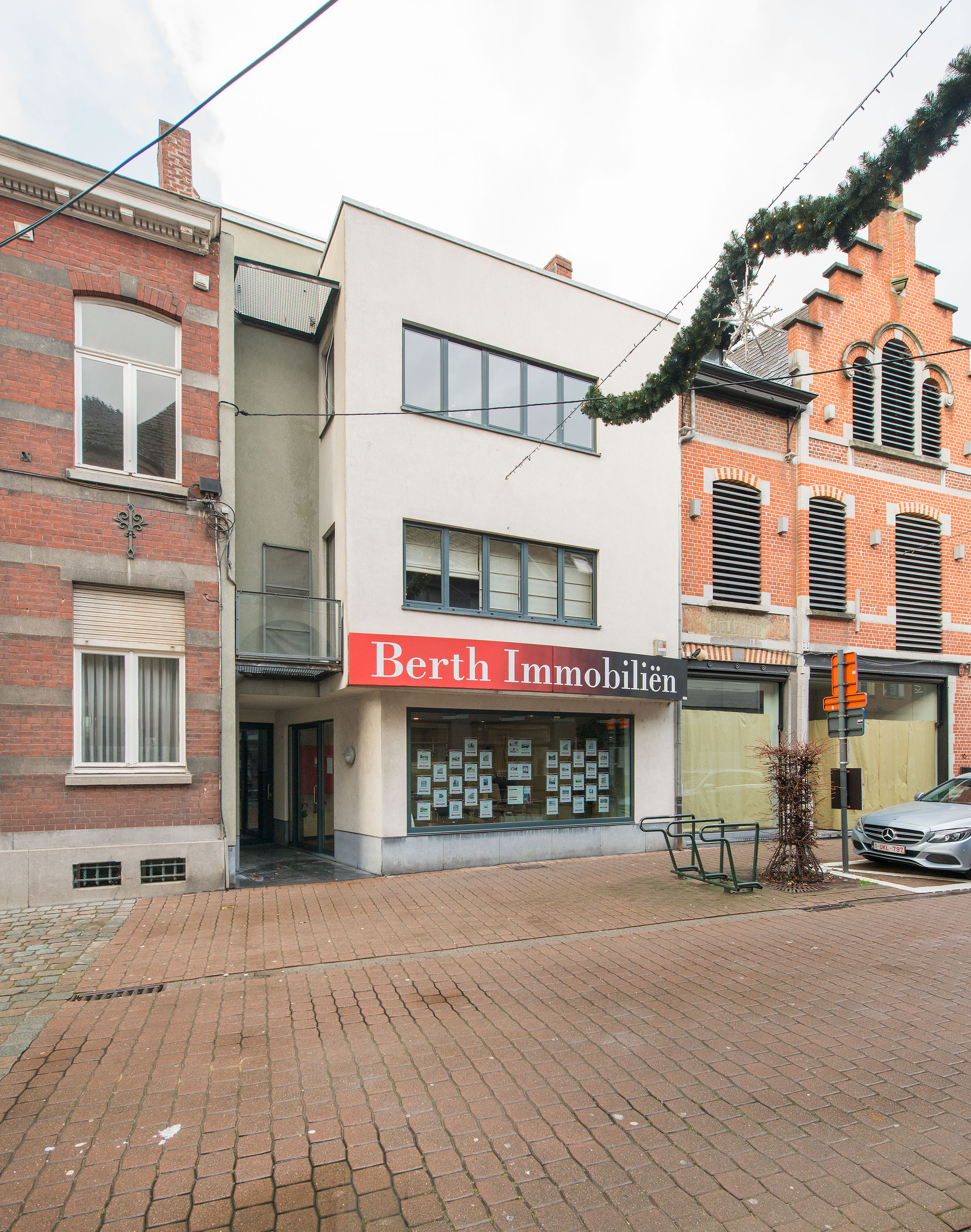 Volpestraat 18,  Halle