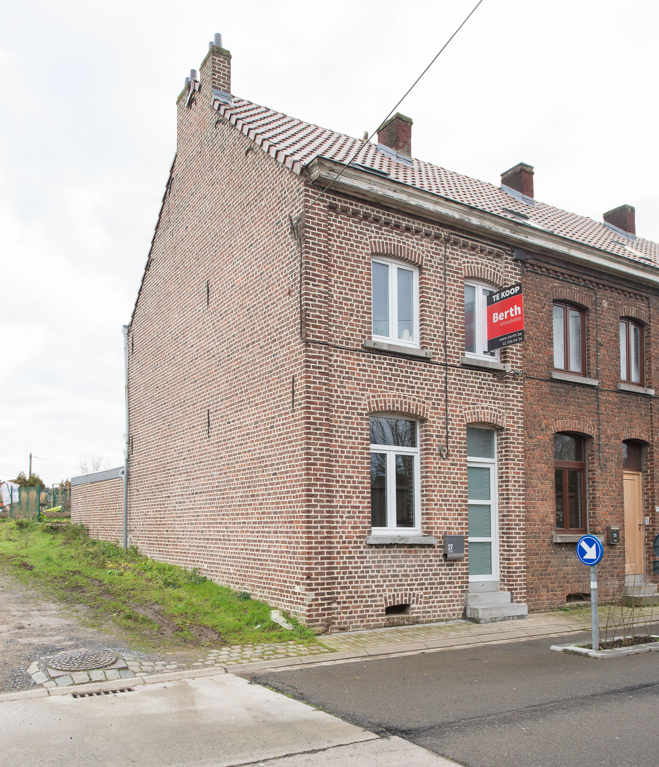 Bellingenstraat 27,  Lembeek