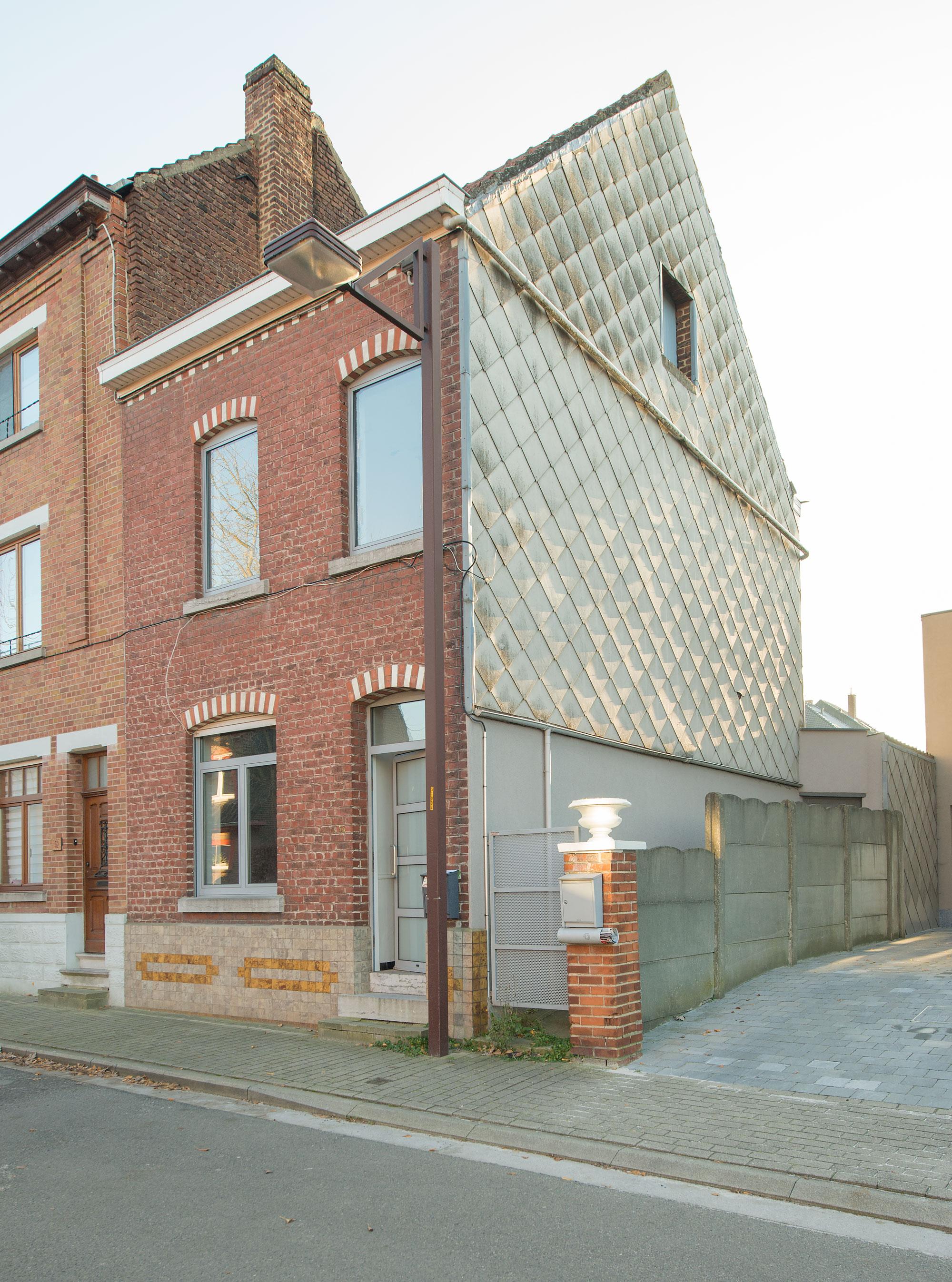 Oudstrijdersstraat 54,  Huizingen