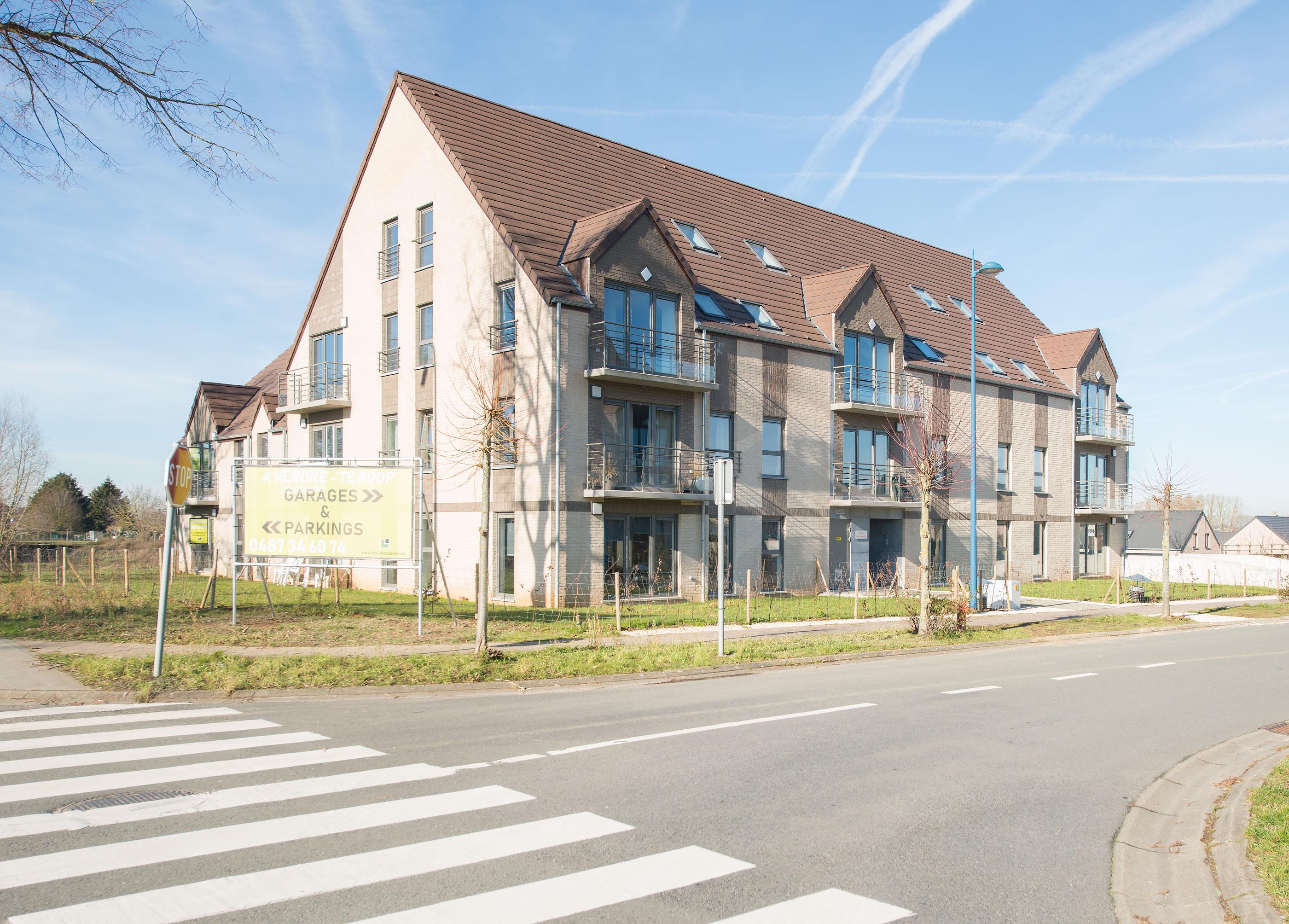 Rue des Boutons d'Or 1-2, 7850 Mark (Edingen)