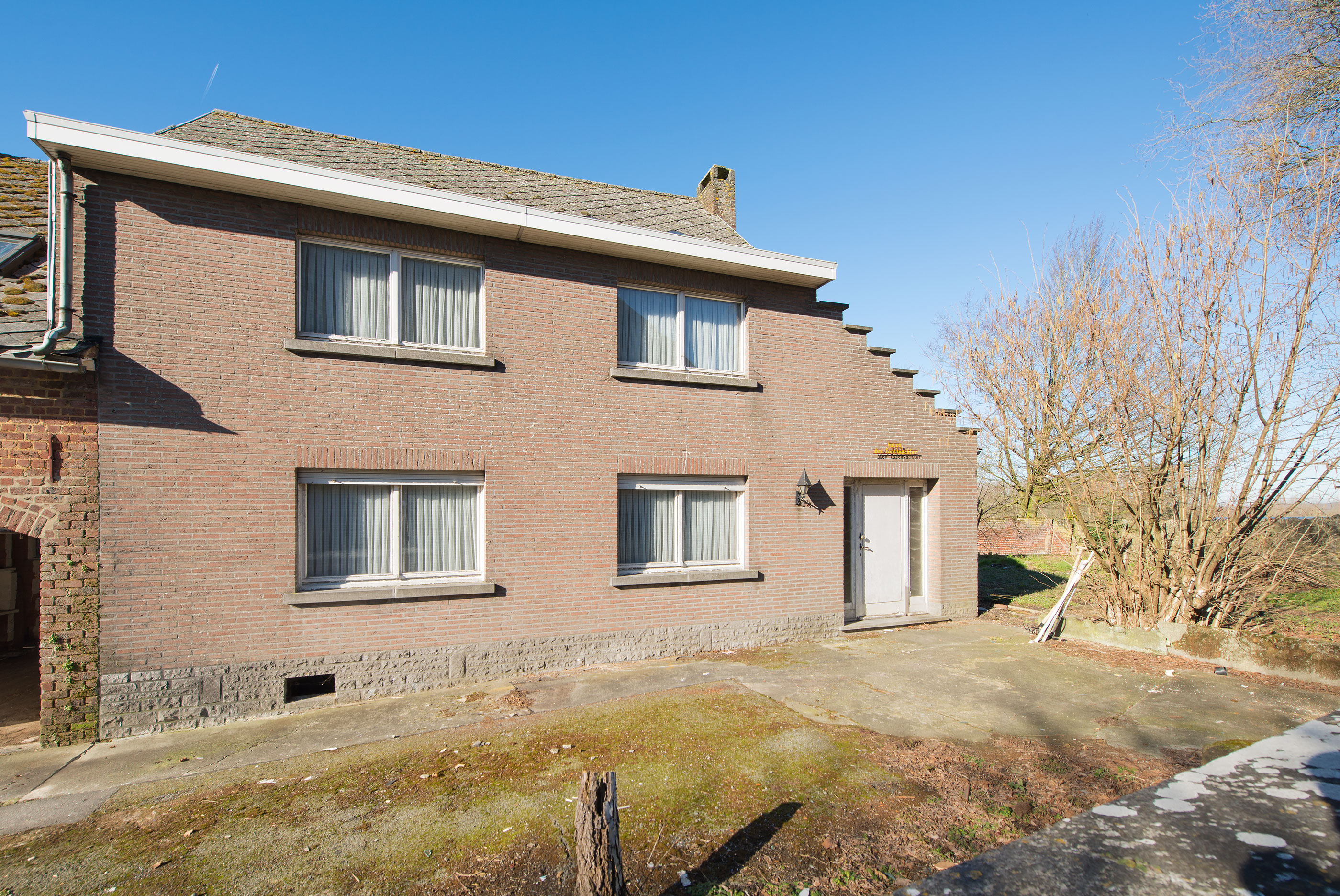 Geraardsbergsestraat 1A,  Sint-Pieters-Kapelle