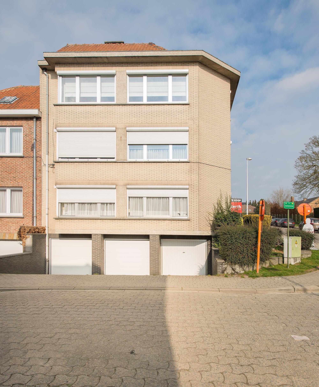 Berchemstraat 22,  Dilbeek