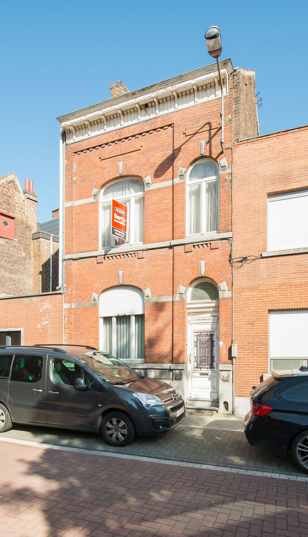 Gabrielle Petitstraat 2, 1502 Lembeek