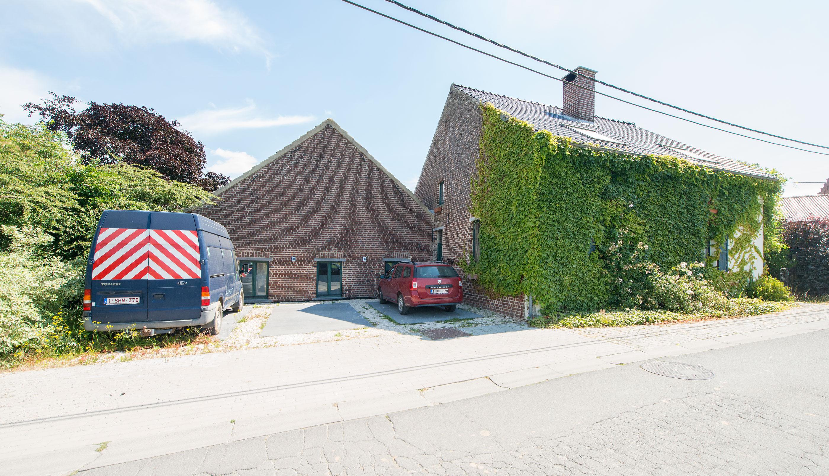 Sint-Pieters-Leeuw (Oudenaken)