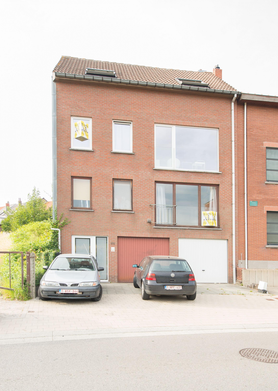 Molenbergstraat 101, 1700 Dilbeek