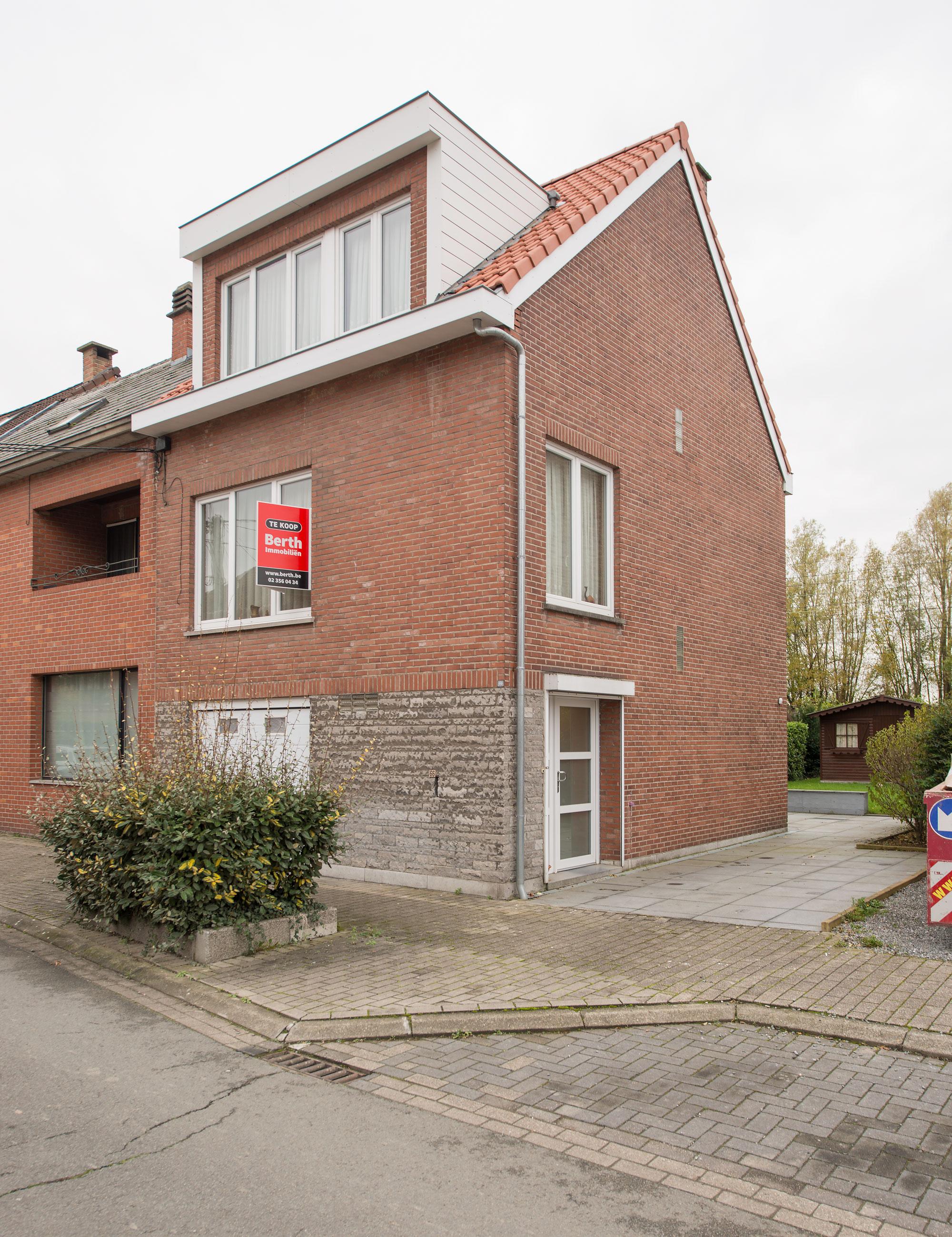Kleine Brugstraat 66, 1601 Ruisbroek
