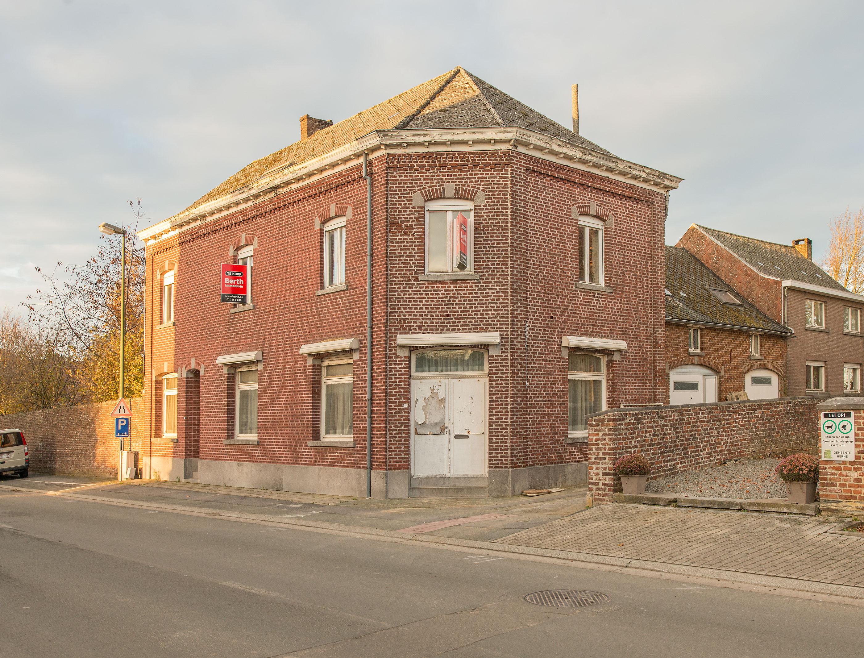 Geraardsbergsestraat 1, 1541 Sint-Pieters-Kapelle