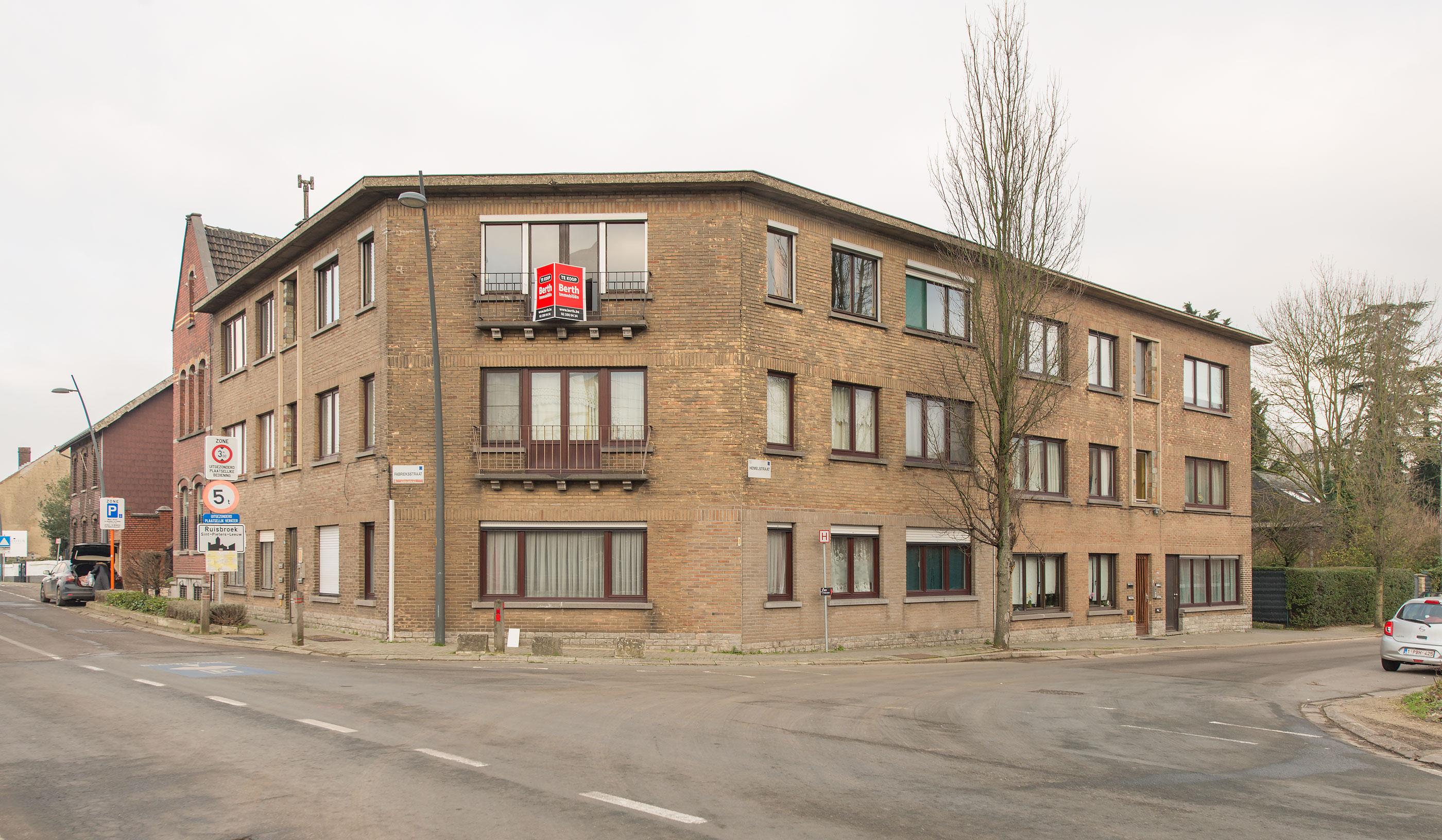 Fabriekstraat 345, 1601 Ruisbroek