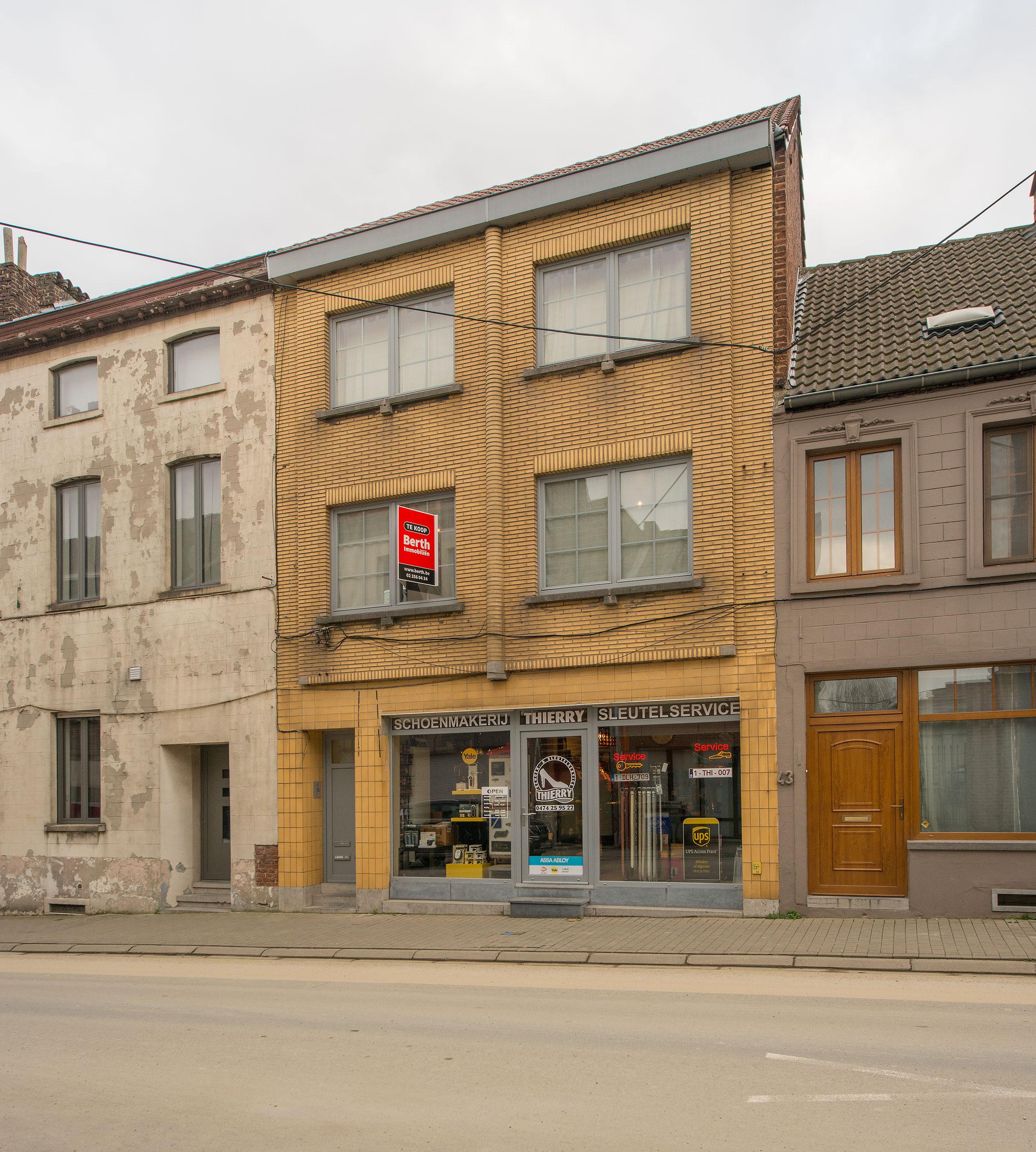Sint-Rochusstraat 41, 1500 Halle