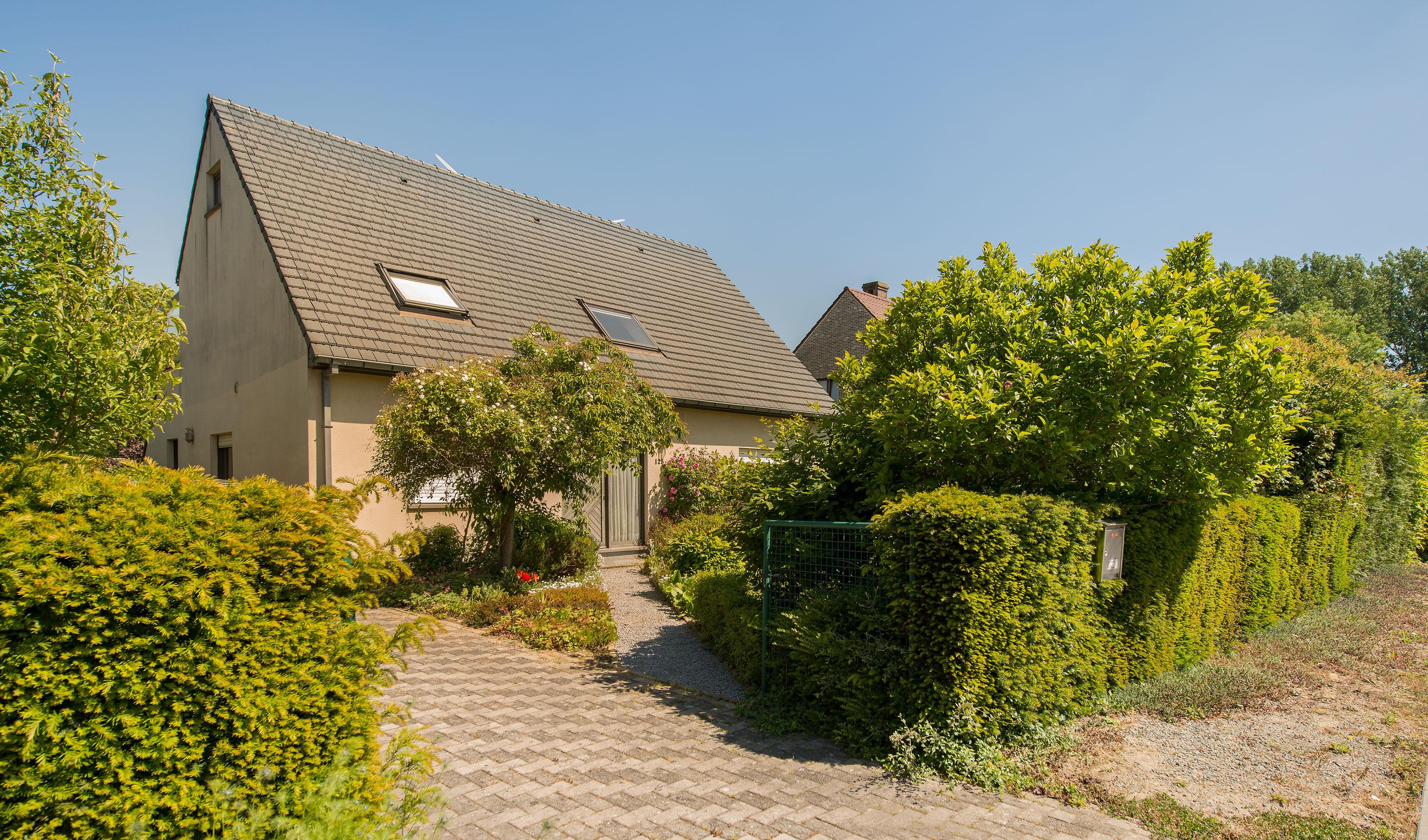Ferdinand Uylenbroeckstraat 125, 1600 Sint-Pieters-Leeuw