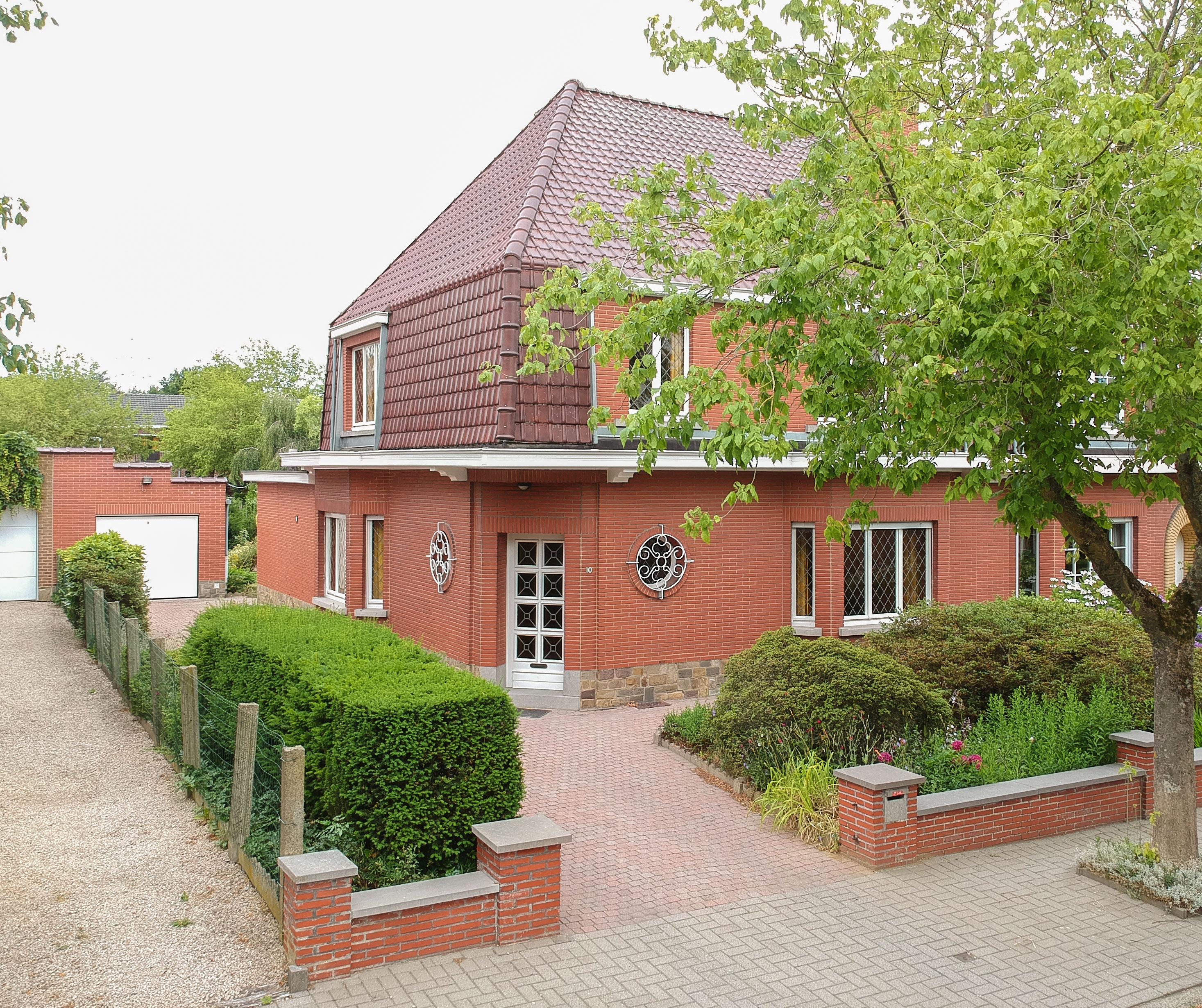 Werenberg 10, 1500 Halle