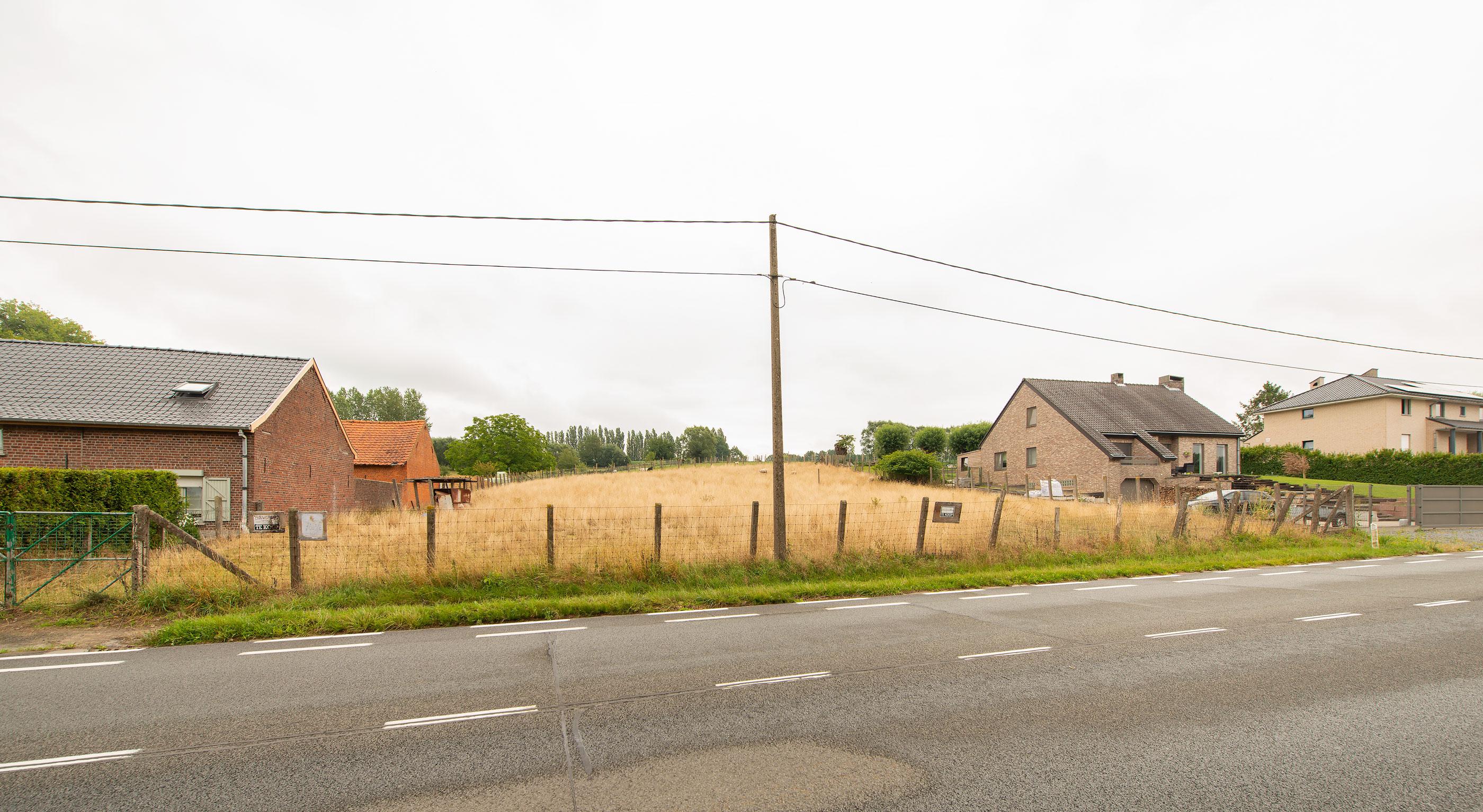Edingsesteenweg entre numéros 25-27, 1540 Herne