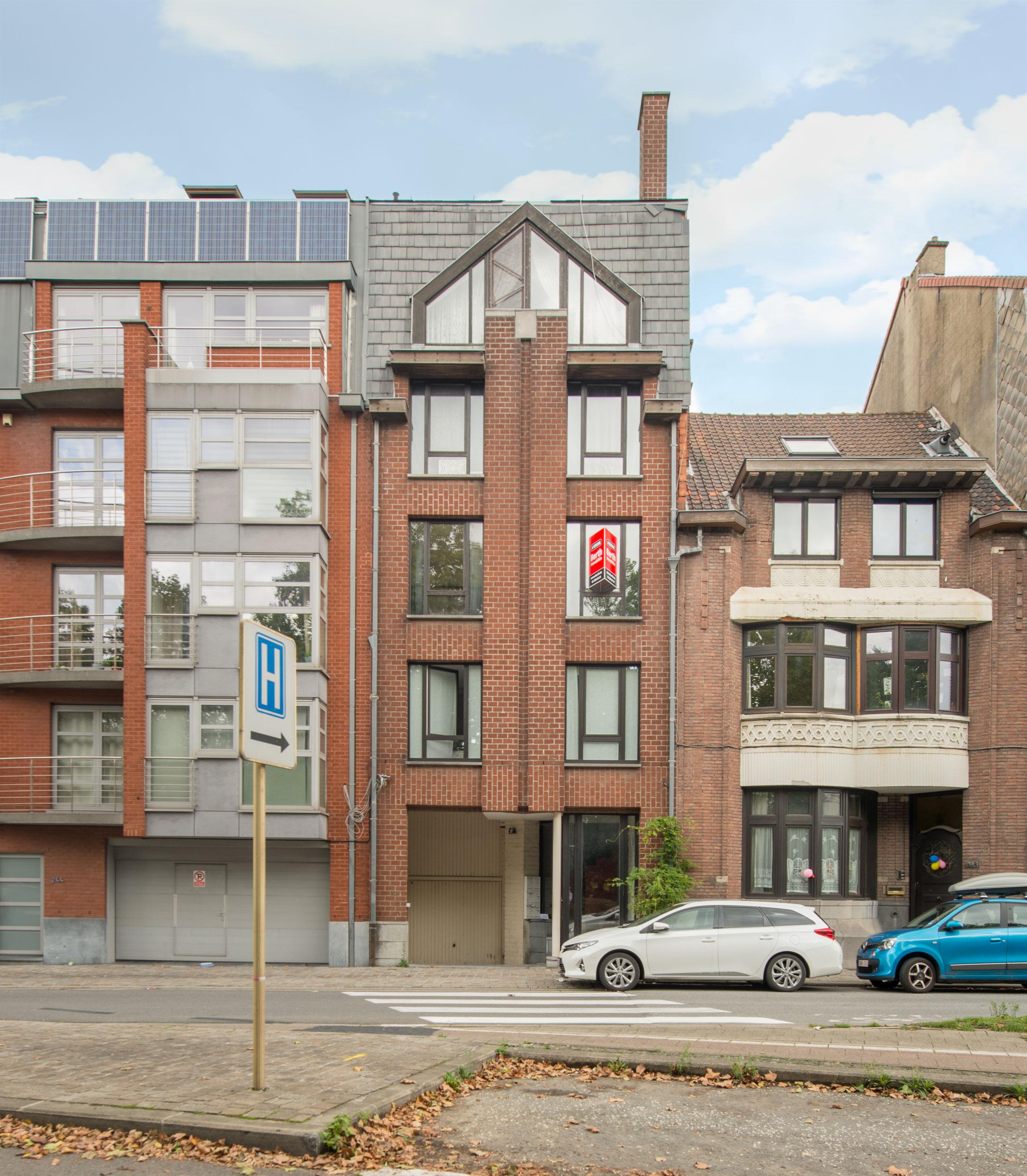 Boulevard Lambermont 246, 1030 Schaerbeek