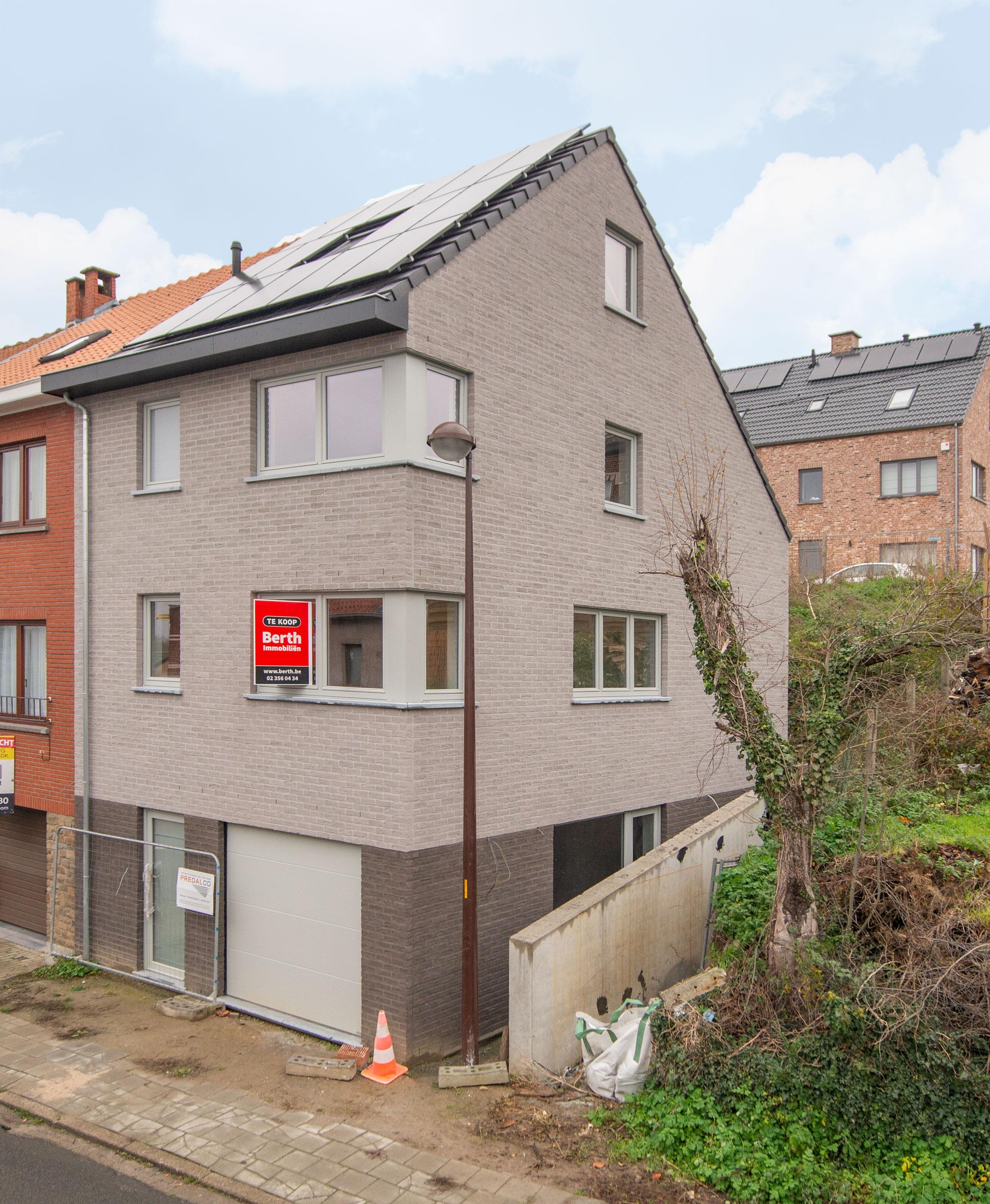 Dachelenbergstraat 64, 1650 Beersel