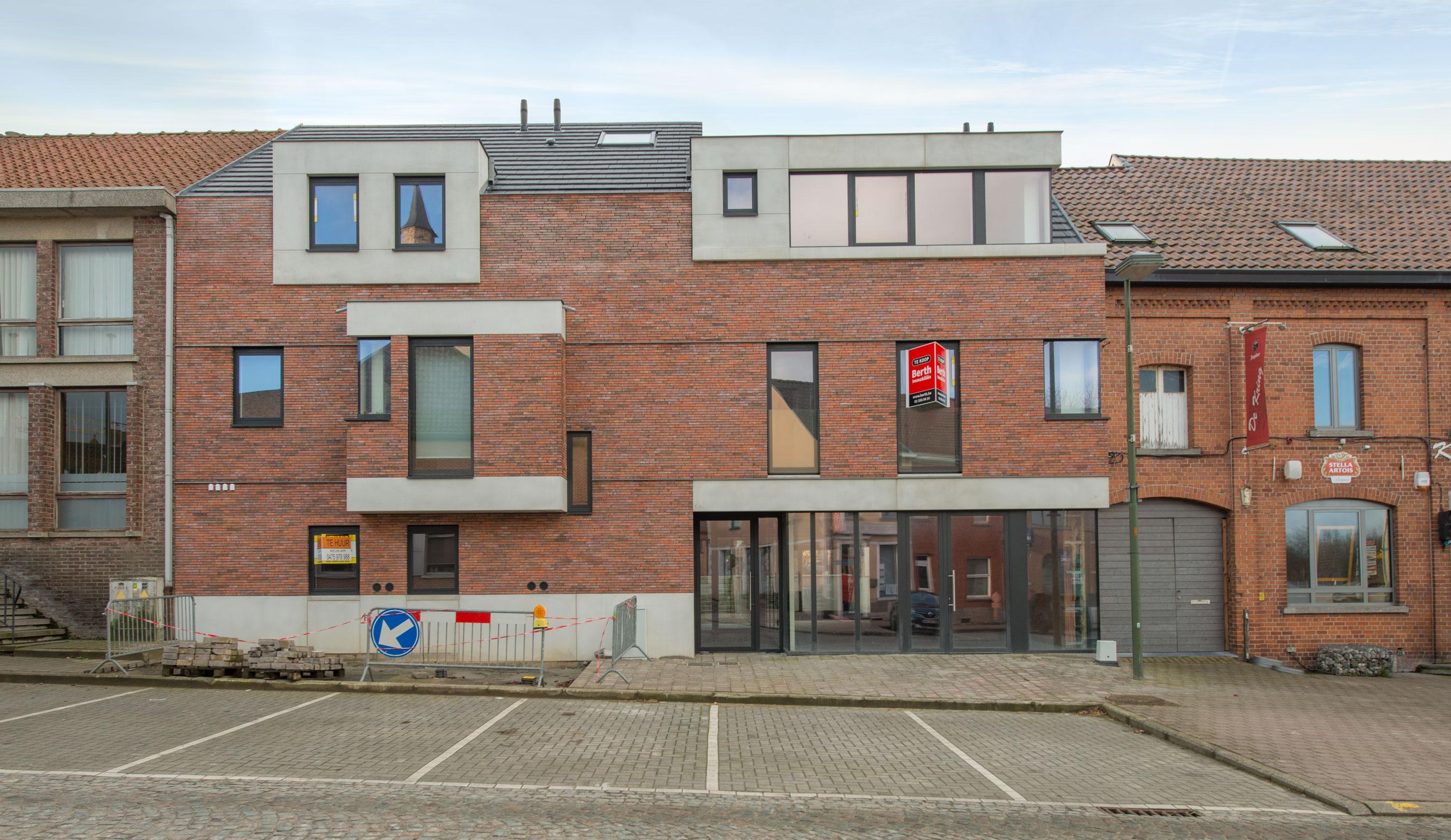 Centrum 18-19, 1540 Herne