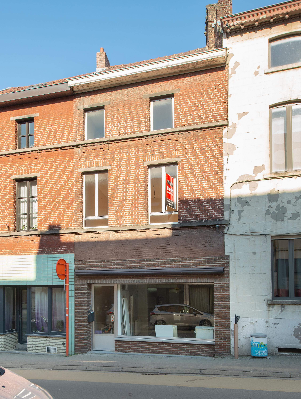 Sint-Rochusstraat 37, 1500 Halle