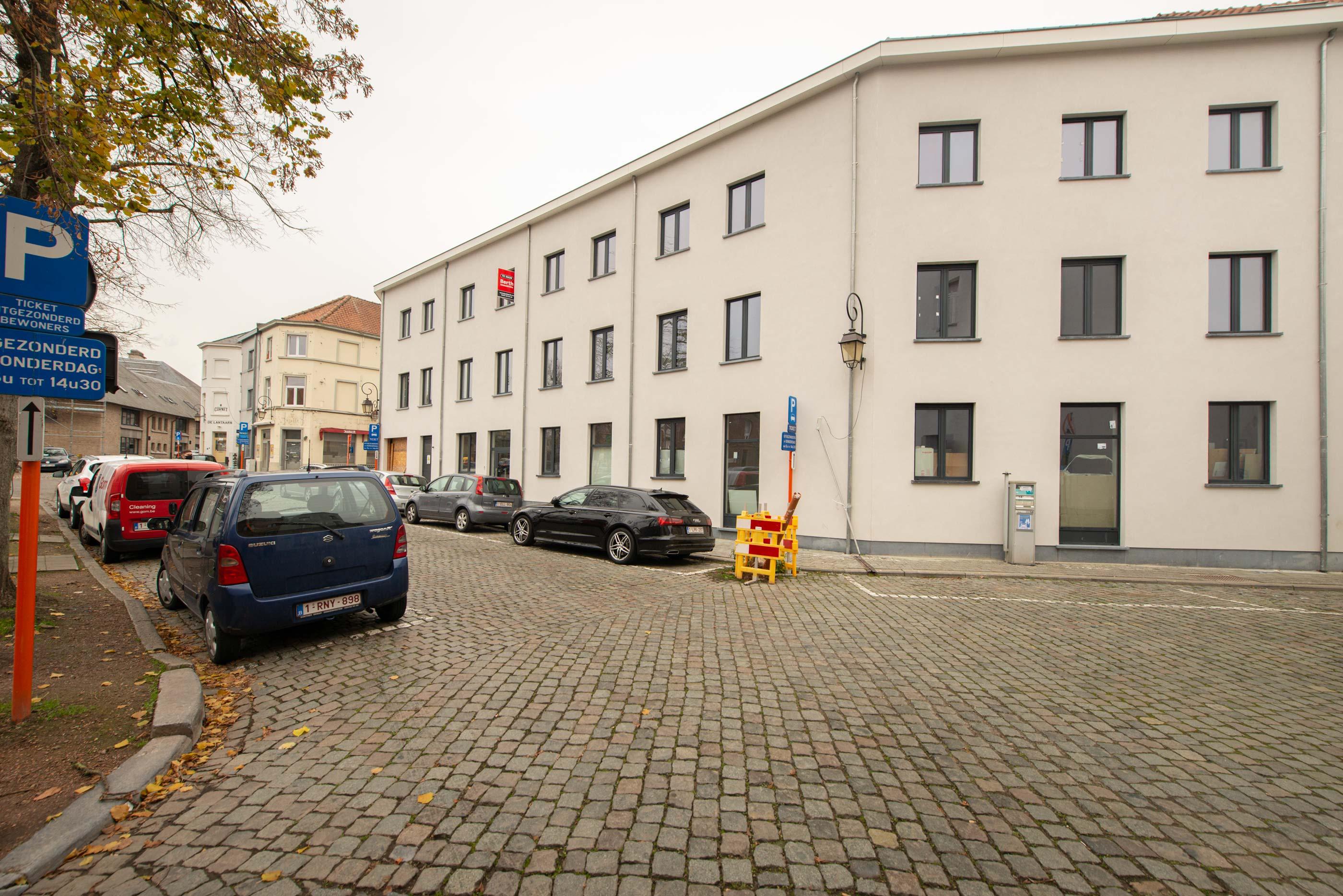 Oudstrijdersplein 1 app 1.2, 1500 Halle