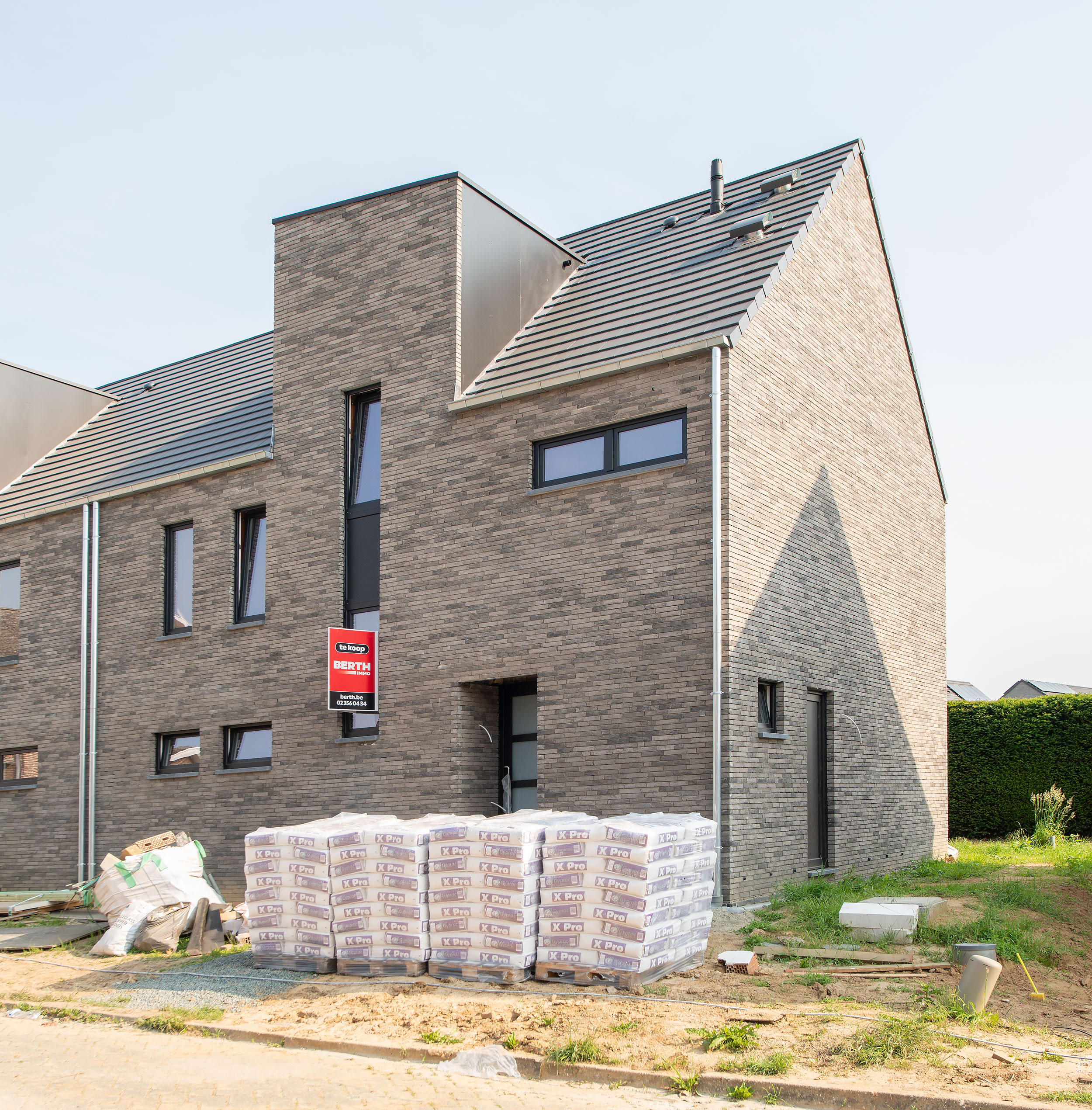 Open Veldstraat, 9473 Welle