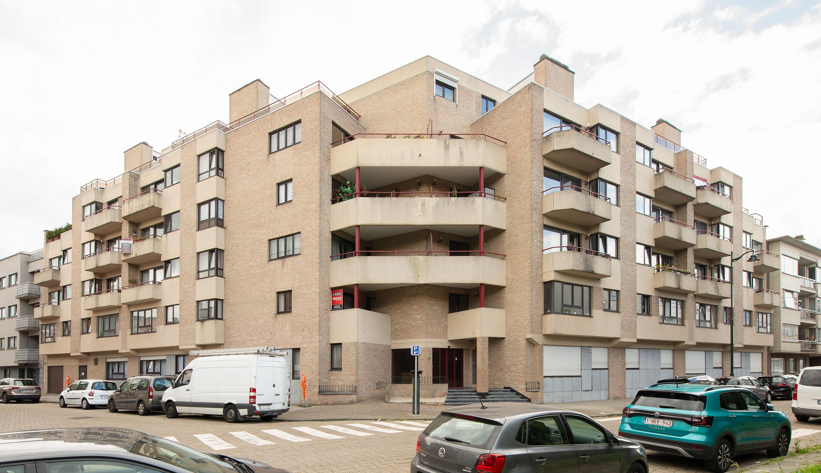 Schoonslaapsterstraat 29, 1080 Sint-Jans-Molenbeek