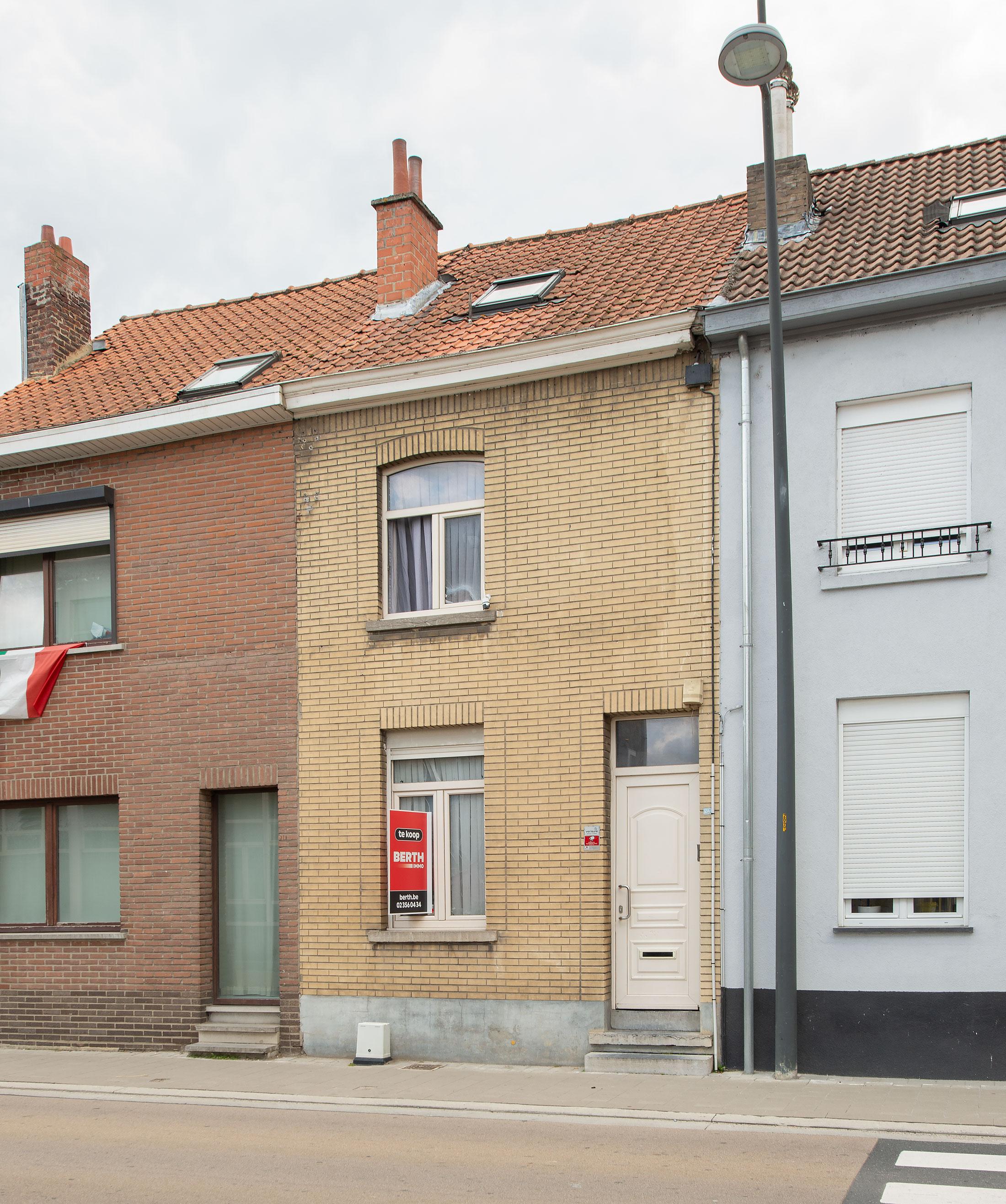 Fabriekstraat 24, 1601 Ruisbroek